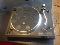 Sony direct drive turntable ps 11