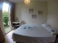 STUNNING DOUBLE ROOM IN CAMDEN TOWN!! PERFECT TO SHARE :)