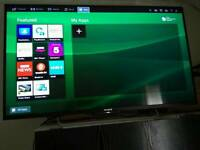 Sony full hd 3d smart tv