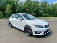 Seat Leon Fr Technology Pack
