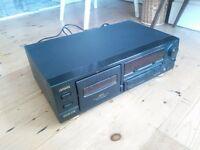 Aiwa AD-5750 Hi-Fi Cassette Deck