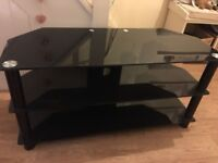 Tv stand used good condition