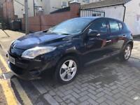 Renault Megane 1.5dci 2009 £30 tax 5 door full History mot 4.4.19