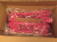 Brand new pack of 2 felt storage bags