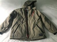 POLARN O PYRET (SWEDEN) KIDS SHELL JACKET SIZE 9 - 10 NEARLY NEW, EXCELLENT CONDITON