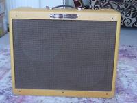 Fender 57 Twin Amp