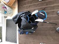 Longridge Junior Cadet Golf set