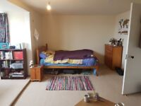 Double room for rent in 4 bedroom flat - 28/05/18 to 17/06/18