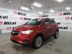 2018 BUICK ENCORE AWD PREFERRED (1SB)