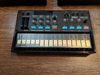 Korg Volca FM - Polyphonic Digital Synthesizer
