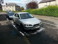 03 volvo s60 full year mot sport exhaust and filter