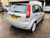 FORD FIESTA VERY GOOD CONDITION MOT TILL 2019 FOR SALE £899