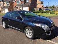 09 Reg Renault Megane Expression 1.5 Diesel £30 Tax Immaculate Astra Focus Golf Vectra Mondeo 308