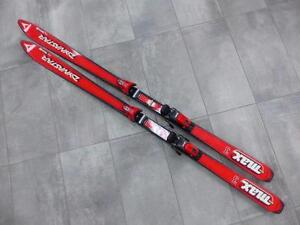 Ski Alpin DYNASTAR Big Max 3 178 cm + fixations LOOK