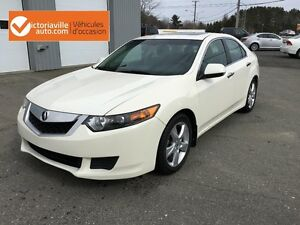 2009 Acura TSX Toit ouvrant, Bluetooth, Air climatisée, Mags 17