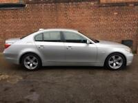 2005 BMW 3,0 530d 5dr 1 owner