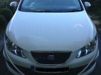 Seat Ibiza FR 1.4 DSG 2010 White - Service History, MOT - 150BHP Pocket Rocket