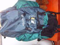 65ltr Relum rucksack