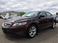 2011 Ford Taurus CLEAN, FINANCING AVAILABLE*FWD**LOADED**NO LEAT