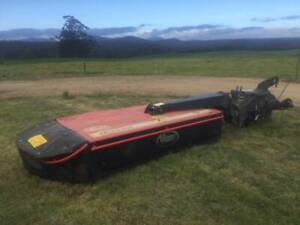 Vicon EXTRA 323 EXTRA 332 Mower Somerset Waratah Area Preview