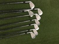 Taylor made mb forged irons 3-pw