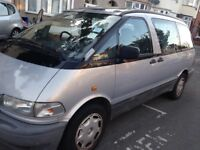 Toyota Previa AUTOMATIC 7 Seater FOR SALE