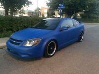 2008 Chevrolet Cobalt SPORT 2.4L 1950$ 514-692-0093