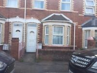 2/3 Bedroom Mid-Terrace House to Rent with Garage - £895pcm