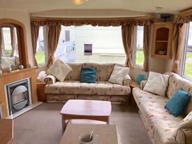 Was £22,761 Now £18,985 Cheap Static Caravan, Double Glazed near Great Yarmouth, Norfolk