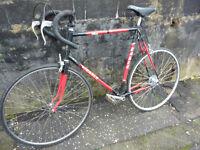 British Eagle Vintage Road Bike