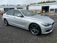 BMW 320D Business Efficiency Dynamic 14 Reg Immaculate Mondeo A4 A5 E220 Insignia 520D