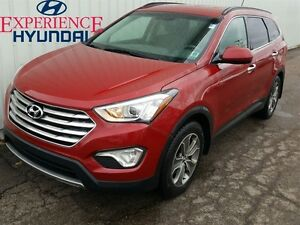 2015 Hyundai Santa Fe XL Base V6 EDITION WITH FACTORY WARRANTY