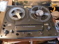 Vintage Tandberg Recorder for sale