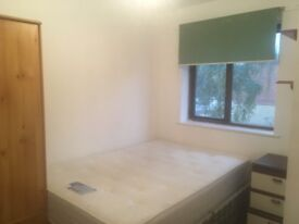 A Single Room to Rent in Rotherhithe