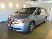 2011 Honda Odyssey EX-L | Leather | Low Mileage | One Owner