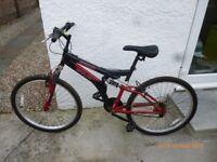 Mountain Bike and Accessoroies