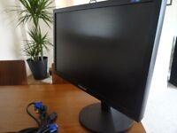"Samsung SyncMaster 19"" Monitor"