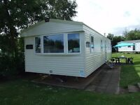 Beautiful ABI Horizon 2015 in Haven Haggerston Castle Holiday Park, Northumberland
