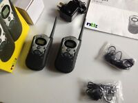 Walkie Talkies 2 Way Radios