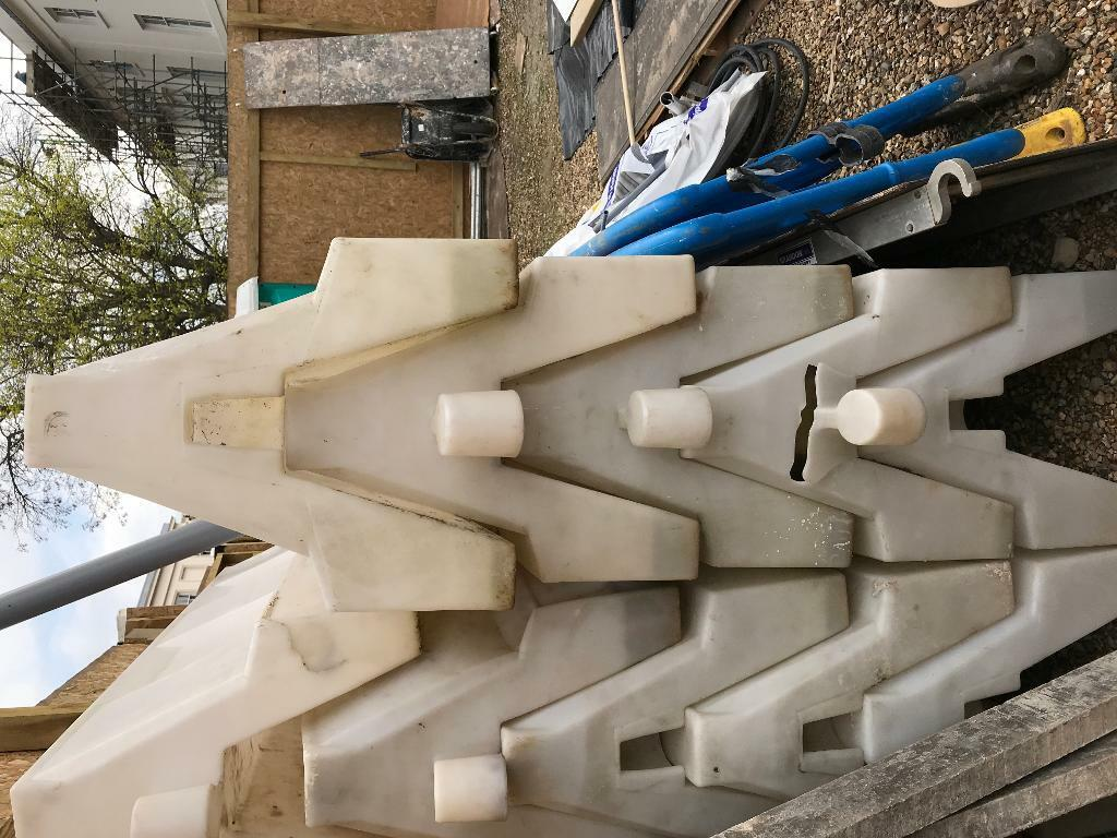 Sand / Water Barriers | in Southampton, Hampshire | Gumtree