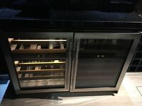 Sub Zero Wine Coolers (2x) Refrigerators (price per each)
