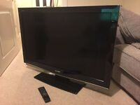 Sharp 42 inch Full HD 1080p LCD TV with Freeview