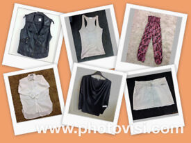 Womens size 10 smart clothes bundle - 6 items