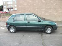 Renault Clio Mark 1 1997 Tow Bar wanted