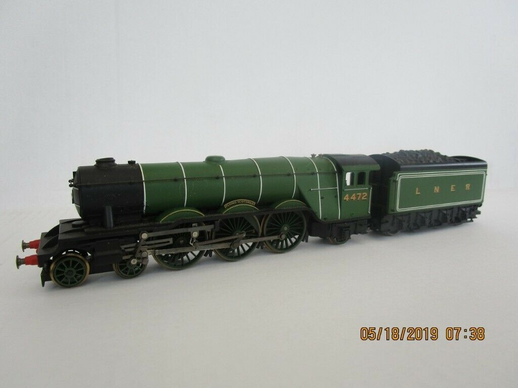 Wanted Model Railway / Train Sets items any amount and ...