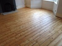 Word of Mouth flooring, Floor sanding, sealing, varnishing, oiling, Brighton, Hove, wood fitter