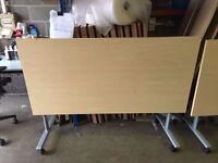 1.6 meter folding tables