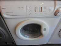 CANDY WASHER N DRYER 6+4 KG NICE N CLEAN,,,WARRANTY,,,, FREE DELIVERY