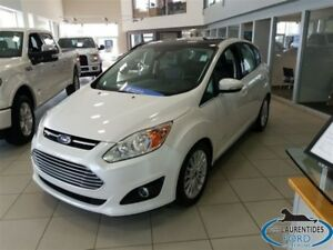 2016 Ford C-Max SEL CUIR TOIT PANORAMIQUE