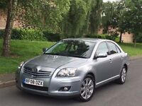 Toyota Avensis 2.0 D-4D TR 5dr,Reg 2008, first to see will buy